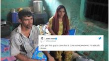#GoodNews: Sonu Sood Vows to Help Man Who Sold Cow to Buy Smartphone for Child's Online Classes