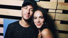 Excesso de ciúmes foi o motivo do término de Bruna Marquezine e Neymar