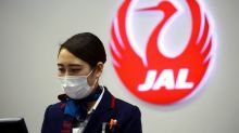 Japan Airlines looking to tap banks for $2.8 billion in funding - NHK