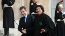 ENQUÊTE FRANCEINFO. Mise en examen de Nicolas Sarkozy : dans les coulisses de l'affaire libyenne