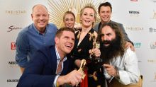 Nominations for the Logie Awards