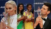 Djokovic, Woods & India's 'Yuwa' Girls Honoured at Laureus Awards