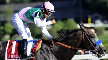 Arrogate euthanised after mystery illness
