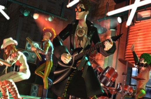 Rock Band 2 patched on 360, PS3 update going through cert