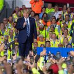 Shell Union Workers Had to Choose Between Attending President Trump's Speech or Losing Pay: Reports