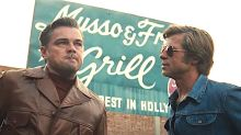 'Once Upon A Time In Hollywood' Trailer Is A Trippy Blast Into The Past