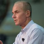 Boeing CEO Stresses Firm's 'Relentless Commitment' to Safety in Open Letter