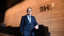BHP misses on profit, pays record dividend