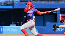 What can top MLB prospects get out of the Olympics? One big thing, actually