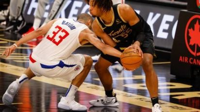 Basket - NBA - Les Los Angeles Clippers et Denver assurent