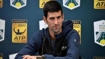 Covid, il numero 1 del tennis è negativo