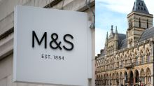 Marks and Spencer social media image in Northampton causes upset