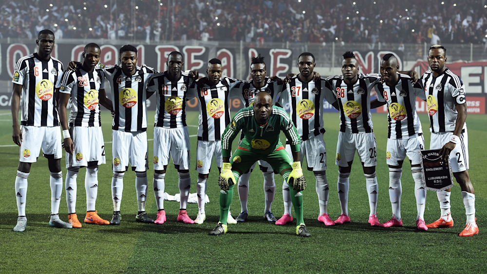 Caf Confederation Cup Preview: Mazembe look to finish off Rabat in Morocco