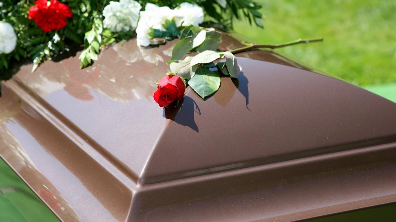 Man Crushed to Death at His Mom's Funeral After Her Casket