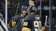 At last, Vegas solves Demko in 3-0 Game 7 win over Canucks