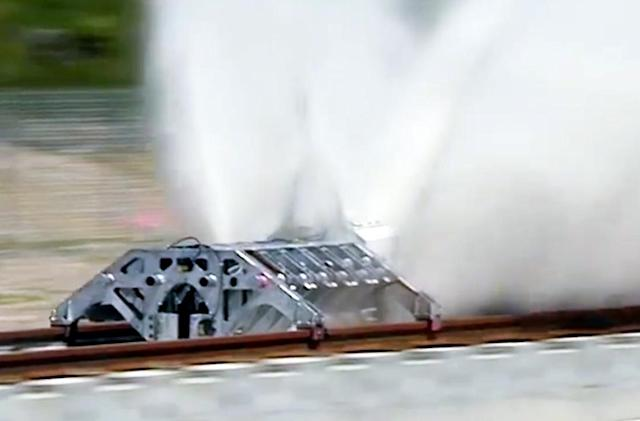 Inhabitat's Week in Green: Hyperloop One's public test, and more!