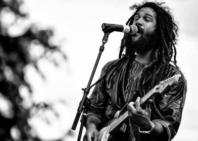 Recovery Unplugged to Host Alex Marley for Feel-Good Friday Performance