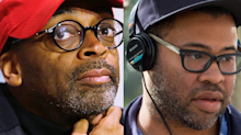 Jordan Peele and Spike Lee unite for true-life drama The Black Klansman
