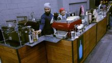 Nestle Is Said to Pay $425 Million to Buy Blue Bottle Coffee