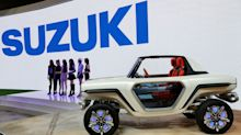 Why Suzuki and Toyota's new partnership is a huge deal for India's electric vehicle dream