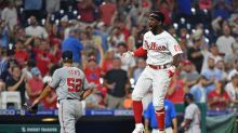 Cutch ado about nothing: Phillies 6, Nationals 5
