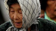 Elderly people in Japan are getting arrested on purpose because they want to go to prison