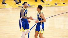 Warriors playoff scenarios: Breaking down Golden State's playoff picture before Sunday's game against the Memphis Grizzlies