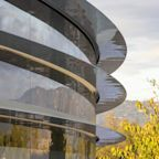 After That Cash Windfall, Where Is Apple's Second Campus Going?