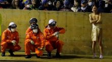 Japón suspende celebraciones cumpleaños emperador y limita Maratón de Tokio por coronavirus