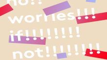 """""""No Worries If Not!"""": The Apologetic Phrase Women Can't Stop Using"""