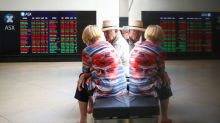 Asian Stocks Rise as Traders Weather Higher Yields: Markets Wrap