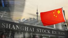 Chinese Shares Lifted by Upbeat May Factory Activity; Relief Rally Drives Hong Kong Up More than 3%