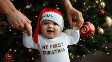 The Best Christmas Outfits For Babies And Toddlers