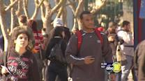 15,000 Fresno State students apply for financial aid