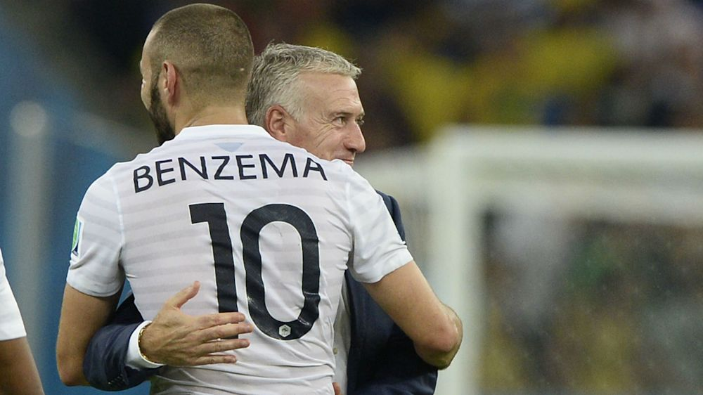 Equipe de France, l'ombre de Benzema planera (encore) sur la liste de Deschamps