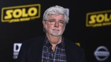 'Star Wars: Rise of Skywalker' writers 'took a lot of notes from George Lucas'