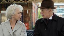 Ian McKellen y Helen Mirren demuestran que el talento no tiene edad en 'La gran mentira'