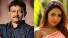 Sri Reddy: Said No To Controversial Telugu Film Paranna Jeevi Because I Love RGV