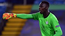 Edouard Mendy is already my number one goalkeeper – Chelsea boss Frank Lampard