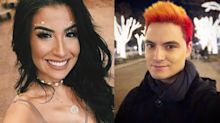 Bianca Andrade confessa 'crush' antigo em Felipe Neto e 'mico' ao encontrá-lo