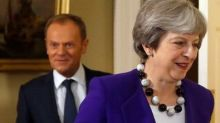 EU sets out stall with position on Brexit trade talks
