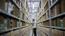 Criticism of Amazon based on 'myths', executive says
