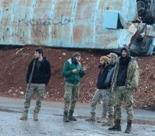 Rebels tell U.S. they won't leave Aleppo; army sees operation over in weeks