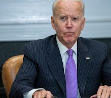Defeat for Joe Biden as Republicans block voting rights reform Bill