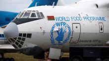 WFP 'proud' after winning Nobel Peace Prize - spokesman