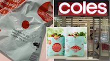 Customer confusion as Coles launches new 20c plastic bag