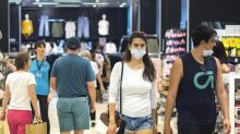 Shoppers to be hit with fines if they do not wear face coverings - all you need to know