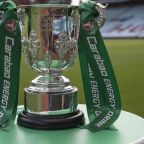 Carabao Cup third round draw - what time is it, who is involved and how can you watch?