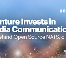 Accenture Makes Strategic Investment in Synadia and the NATS.io Open Source Project