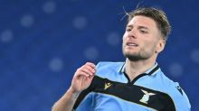 Immobile penalty miss as Lazio fall at Bologna